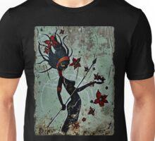 Graffiti Queen T Unisex T-Shirt