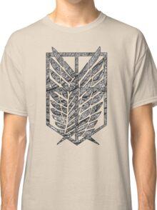 A Grim Reminder  Classic T-Shirt