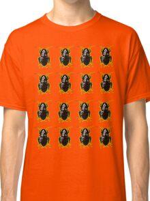 Blatella Orientalis, The Oriental Cockroach Tee Classic T-Shirt