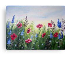 Summerfield Canvas Print