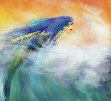 Zeb's Mermaid by Flynnthecat