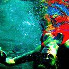 Aqualore (Digital Art) by TheArtistMario