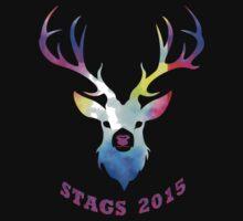 Stag do 2015 by Mintdog