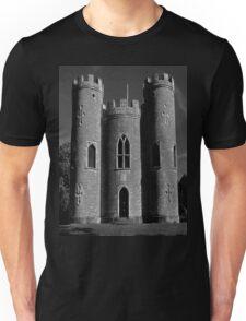 Blaise Castle, UK Unisex T-Shirt