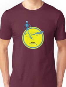 Serie 3/4. Nº 18 Unisex T-Shirt