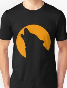 I'm the wolf Unisex T-Shirt