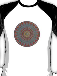 Maroon #1 T-Shirt