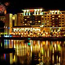 Sheraton on the Bay by Kathy Weaver