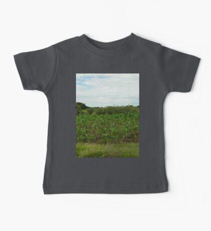 an incredible Tanzania landscape Baby Tee