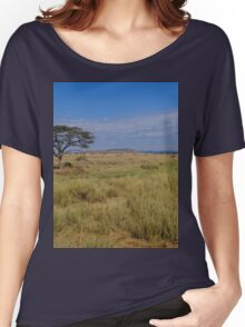 an amazing Tanzania