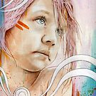 Oceania by Michael  Shapcott