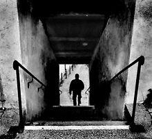 Underworld by Anki Hoglund
