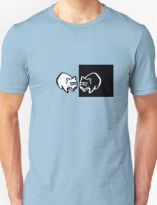 The Cool Wombats Unisex T-Shirt