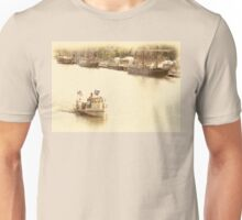 Hiawatha - Bay City - 2010 Unisex T-Shirt