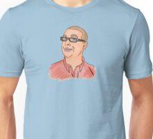 Matt Stockwell Illustration Unisex T-Shirt