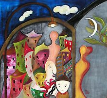 C'è...una volta...domani... - Once upon a time… tomorrow… by Cinzia  Corvo (Nic)