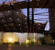 France - Paris/La Défense by Thierry Beauvir
