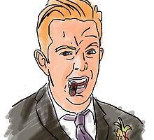 John Davies Illustration by StevePaulMyers