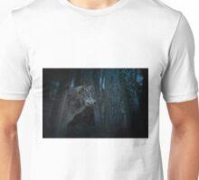 Night Visitor 3 - Psuedo Night Shot PS3 Unisex T-Shirt
