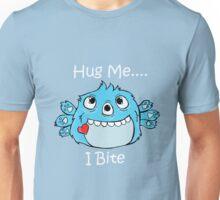 Snuggle Monster Unisex T-Shirt