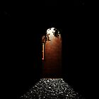 The Passageway by GraceEloise
