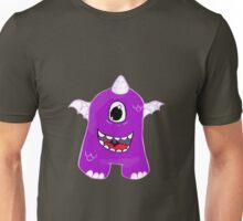 flying purple people eater Unisex T-Shirt