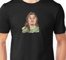 Kev Greener Illustration Unisex T-Shirt