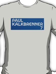 Paul Kalkbrenner 7 T-Shirt
