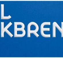 Paul Kalkbrenner 7 Sticker