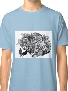 Sherlock World Classic T-Shirt