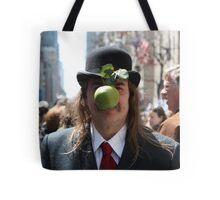 Easter Magritte Tote Bag