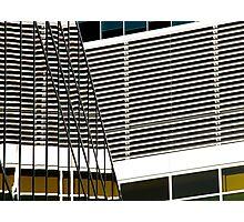 Sydney Building Reflection 30 Photographic Print