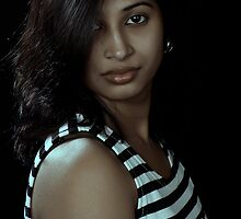 The eyes Have It#5 by Mukesh Srivastava