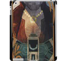 Varric Card iPad Case/Skin