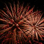 Fireworks by Matthew Pugh