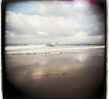 Coastguard Beach by Rachael DuMoulin