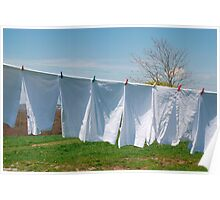 White Washing   Poster