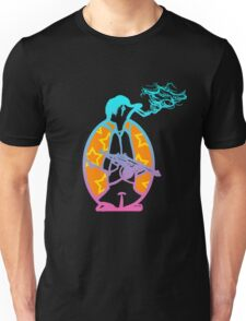 Say hello to my little friend MIAMI SPECIAL EDITION Unisex T-Shirt