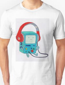 Beats By Beemo T-Shirt
