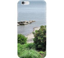 Lake View from Lake House iPhone Case/Skin