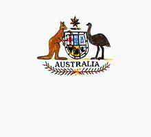 AUSTRALIA Coat of Arms Unisex T-Shirt