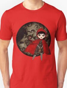 Little Red Capuccine T-Shirt