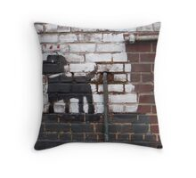 Dog Love Throw Pillow