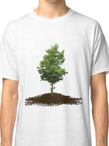 Green Life Classic T-Shirt