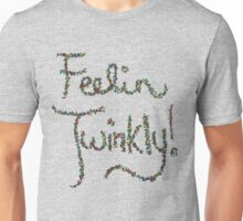 Twinkly! Unisex T-Shirt