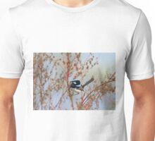 A Pretty Perch  Unisex T-Shirt