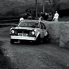 kenmare historic rally 2009 by TIMKIELY