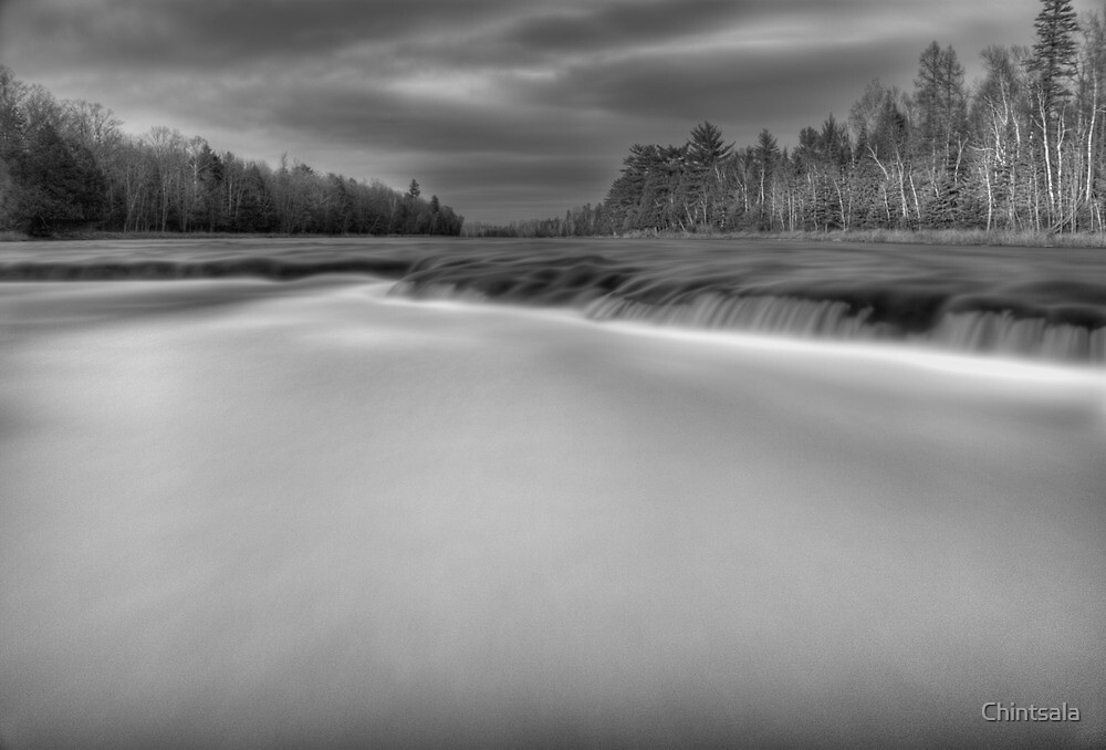 Grey Wash by Chintsala