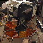 LEM... Apollo 4 by John Schneider