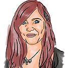 Andrea Mullen Illustration by StevePaulMyers